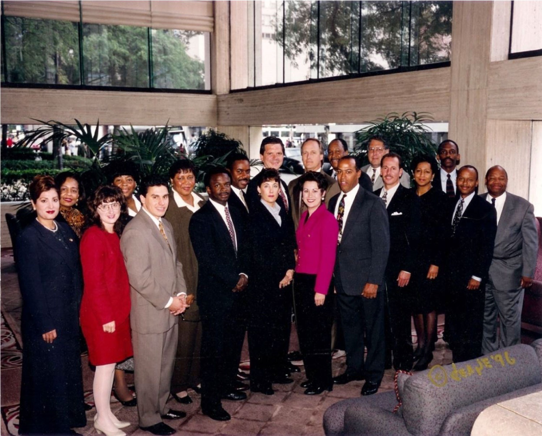 Original Multicultural Foodservice & Hospitality Alliance Vision